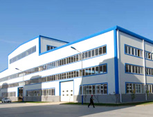 Xinxiang Jinxin Import and Export Machinery Co.,Ltd